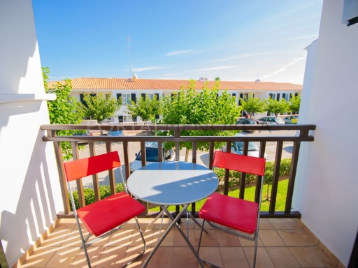 Apartment in Arenal d'en Castell Ref: T1172 1