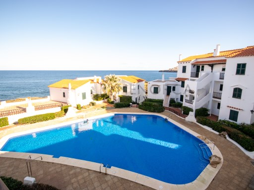 Apartment in Playas de Fornells Ref: T1194 1