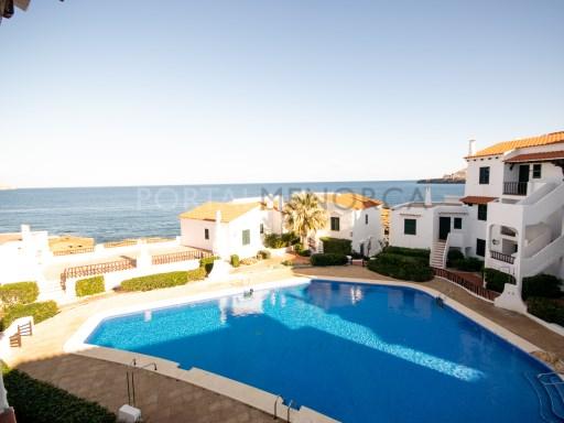Wohnung in Playas de Fornells Ref: T1195 1