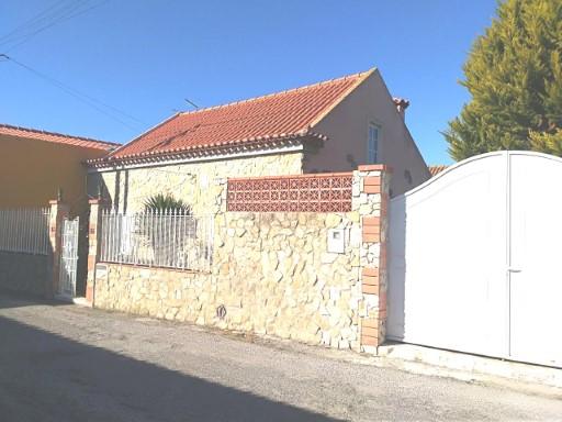 2 Bedrooms House - city of Caldas da Rainha