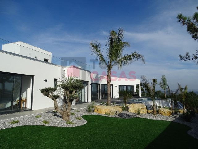 TOPcasas, Agent immobilier basée à la Côte d\'argent Portugal