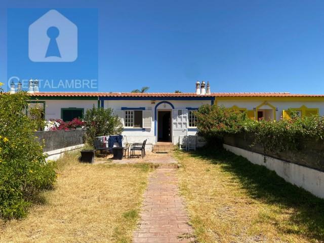 Portugal  in Algarve, Sao Bartolomeu de Messines