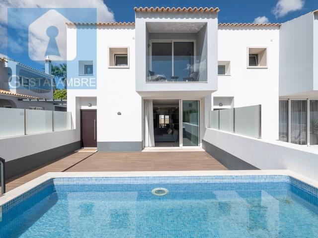 Portogallo in vendita in Algarve, Olhos de agua