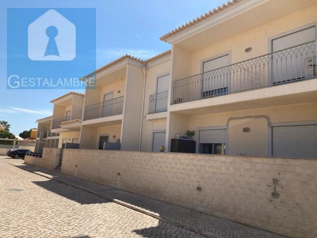 Portugal  en Algarve, Olhos de agua