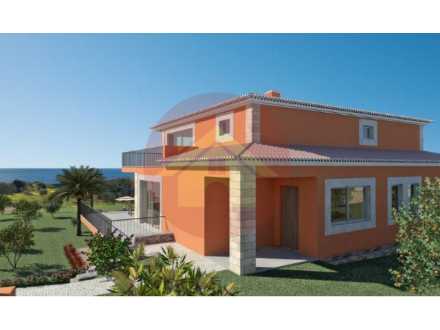 3 Bedroom Villa-For Sale-Lagos, Algarve