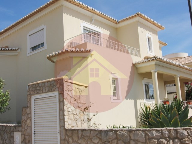 Villa V5-for sale-Portimao-Algarve