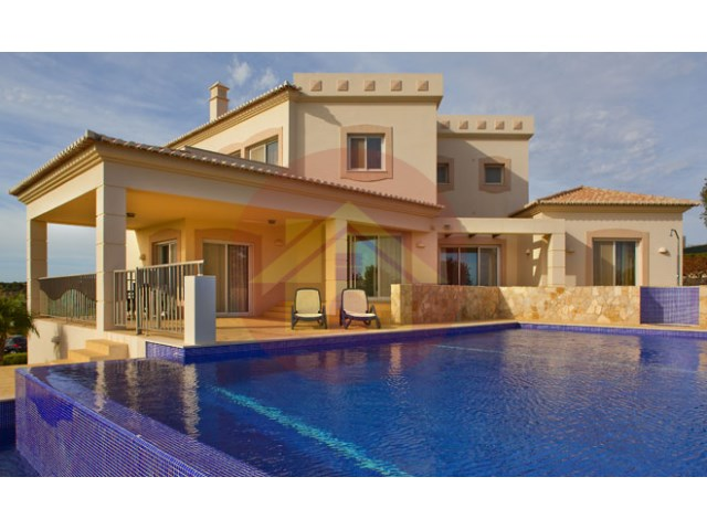 Plot of land-for sale-Lagoa-Algarve