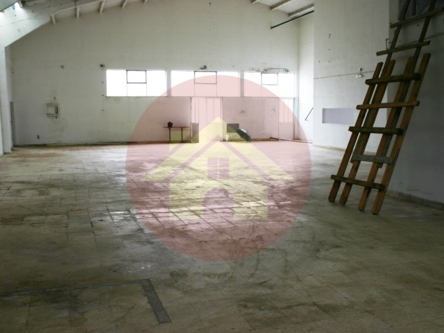 -Warehouse For Rent Lagoa, Algarve