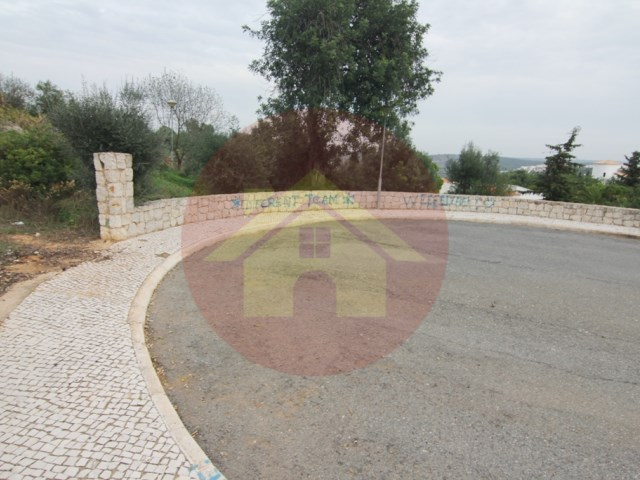Plot of land-sale-Belmonte-Portimão, Algarve