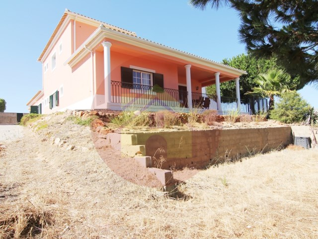 4 bedroom Villa-sale-corn Valley-Lagoa, Algarve