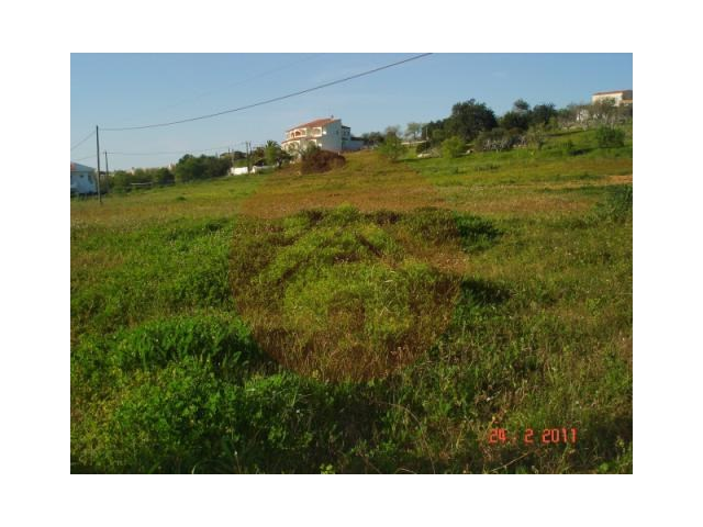 Property land, Alvor, sea-saw, Portimão, Algarve
