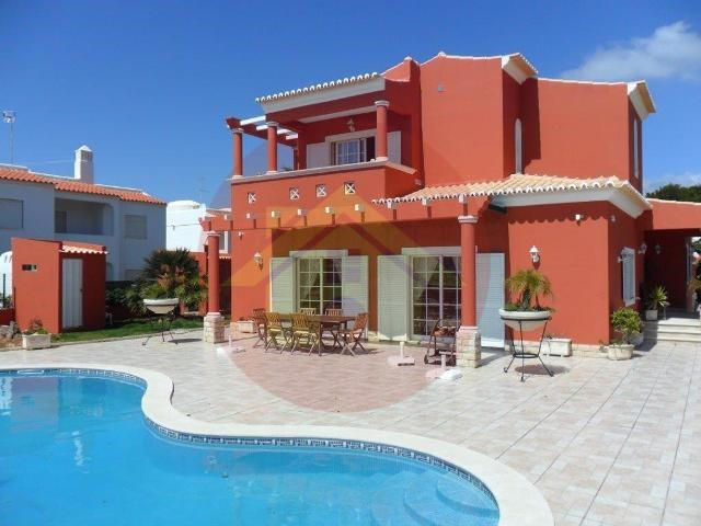 4 Bedroom Villa-Sale-Porches, Algarve