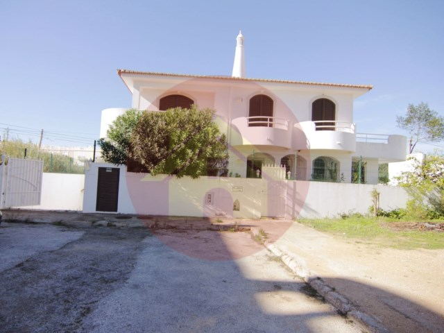 Villa V5-for sale-Portimao, Algarve