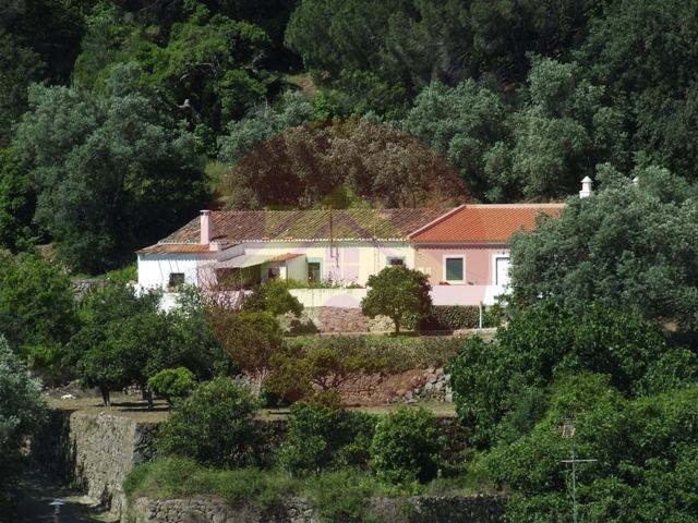 House T1-for sale-Caldas de Monchique, Algarve
