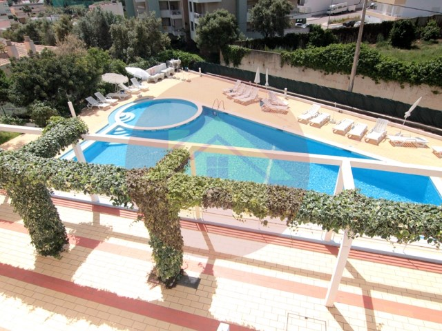 2 bedroom apartment-for sale-Alvor-Portimão, Algarve