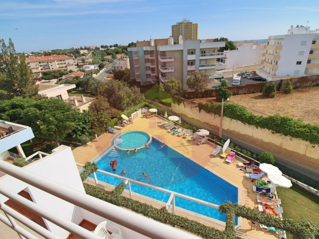 Apartment-for sale-Alvor, Algarve