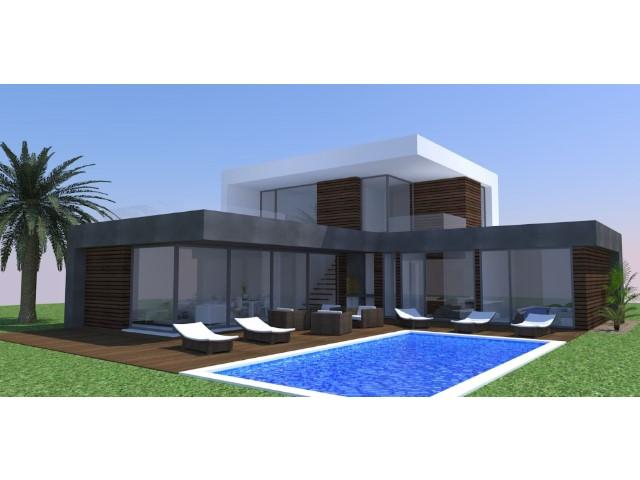 Ongekend FOX VILLA - Huis kopen in Portugal, Zilverkust | ook villa of PE-47