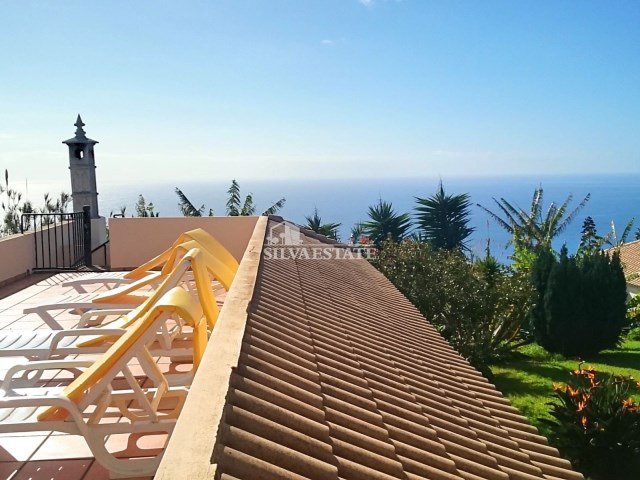 Arco da Calheta, country house