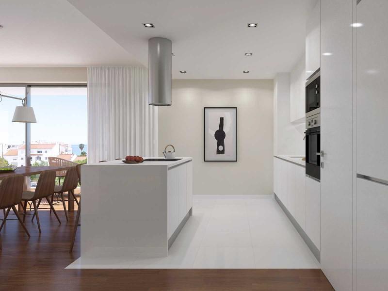 Albufeira Prime - Cozinha