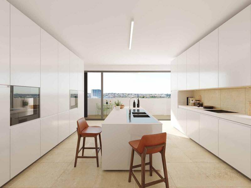 Lux Garden-cozinha-opcao-praia
