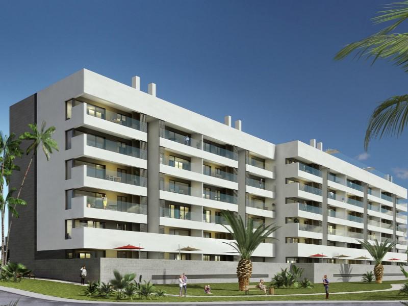 Façade Lux Terrace Faro