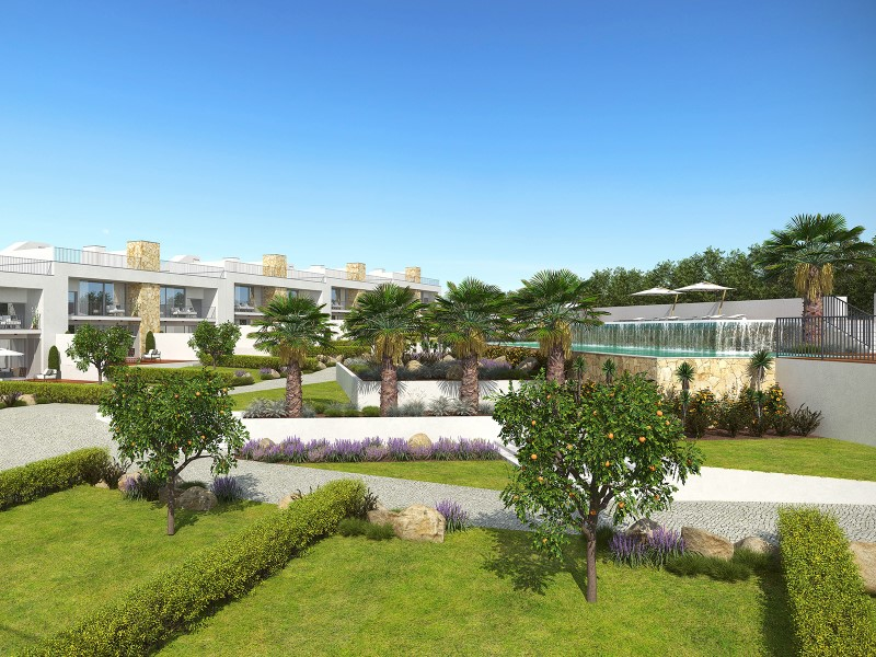Albufeira Green Villas