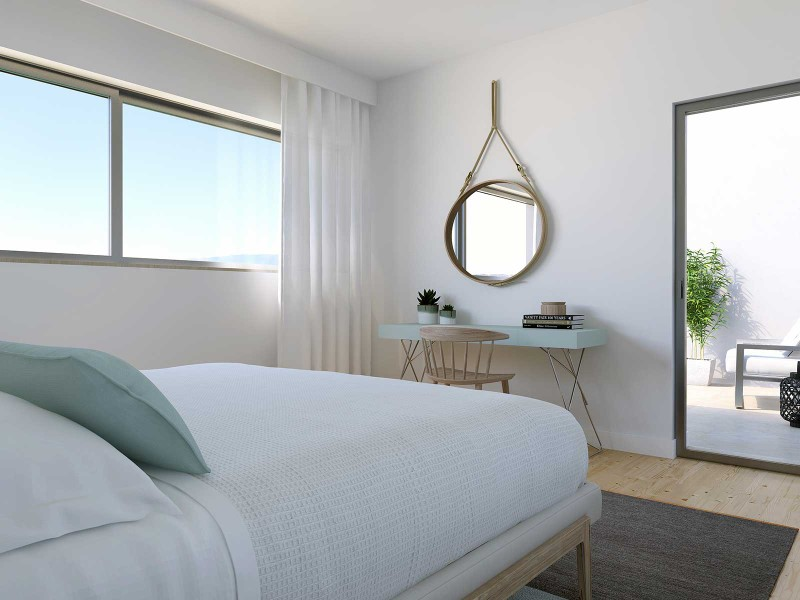 Ferragudo Design Villas - Quarto