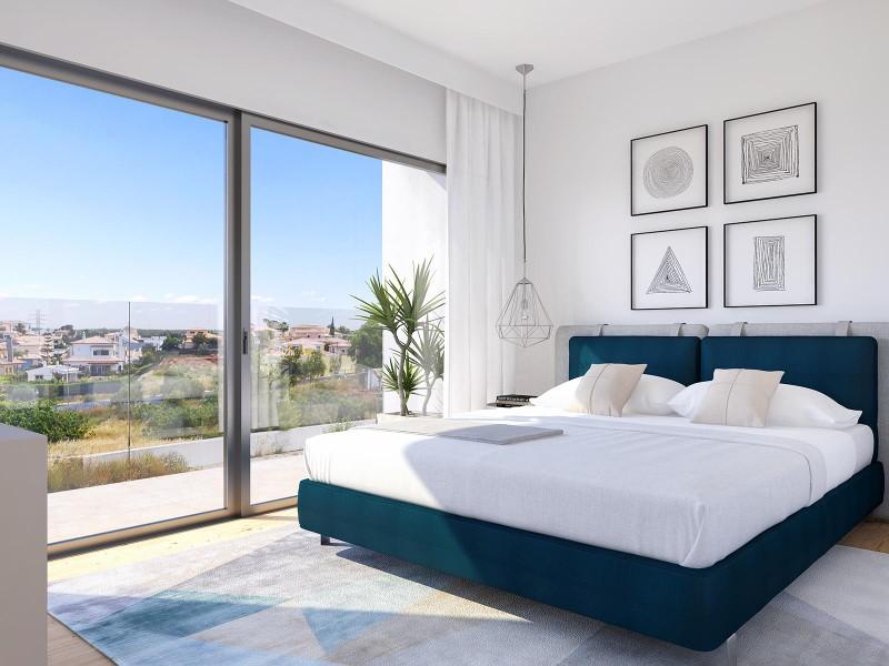 Ferragudo Design Villas - Chambre