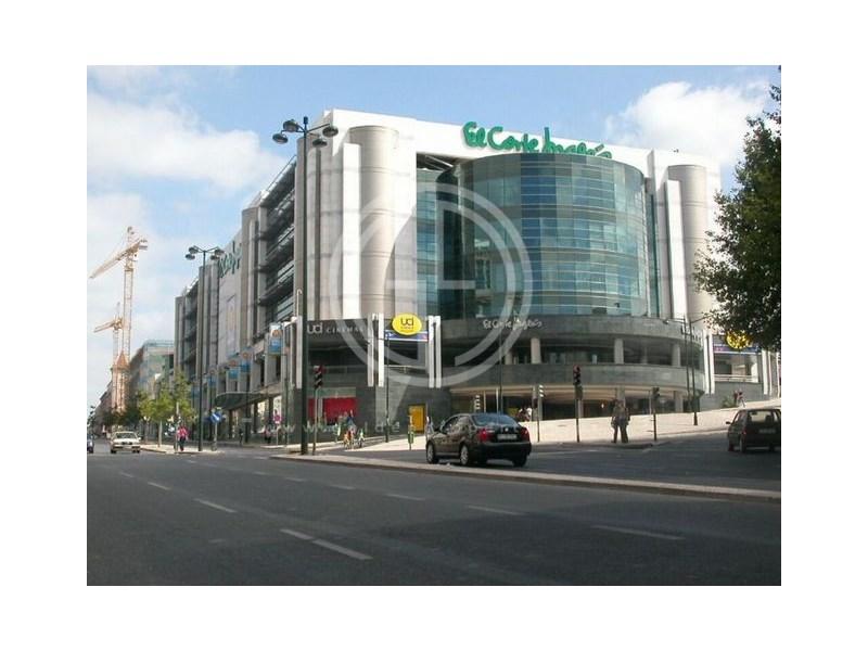bec19fee3de1 Apartamento T2 em Lisboa No centro de Lisboa, nas Avenidas Novas perto do El  Corte Inglês, empreendimento novo com frações T1, T2, T3 e T4 tendo ainda  60% ...