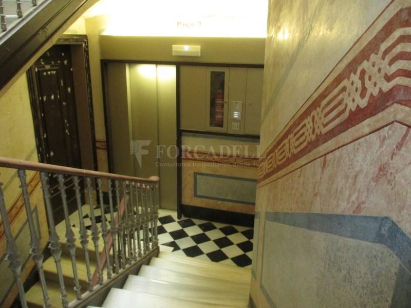 Habitatge reformat junt Les Rambles. 2