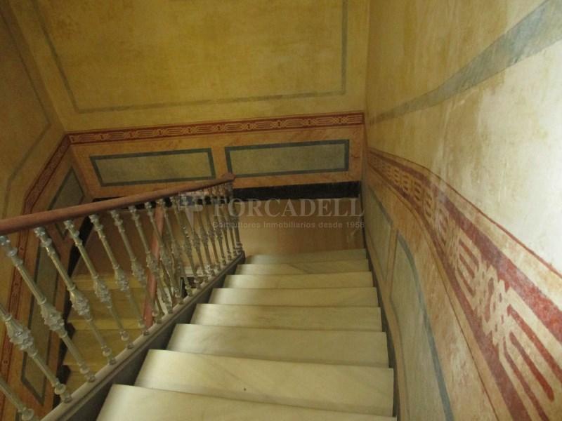 Habitatge reformat junt Les Rambles. 4