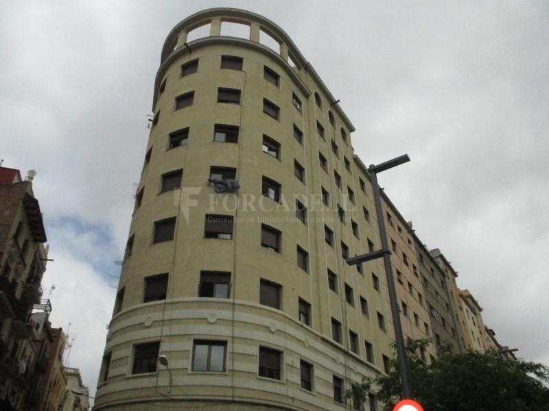 Piso de alquiler en la calle de Antoni Capmany.