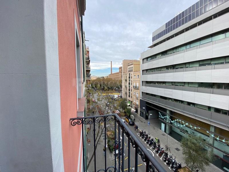 Pis al carrer Rosselló (Hospital Clínic). 3