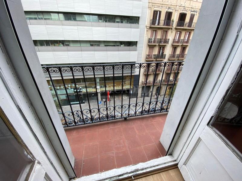 Pis al carrer Rosselló (Hospital Clínic). 4