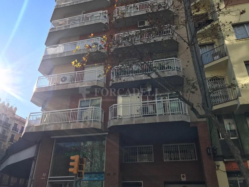 Apartamento en lloguer al carrer Roger de Flor.