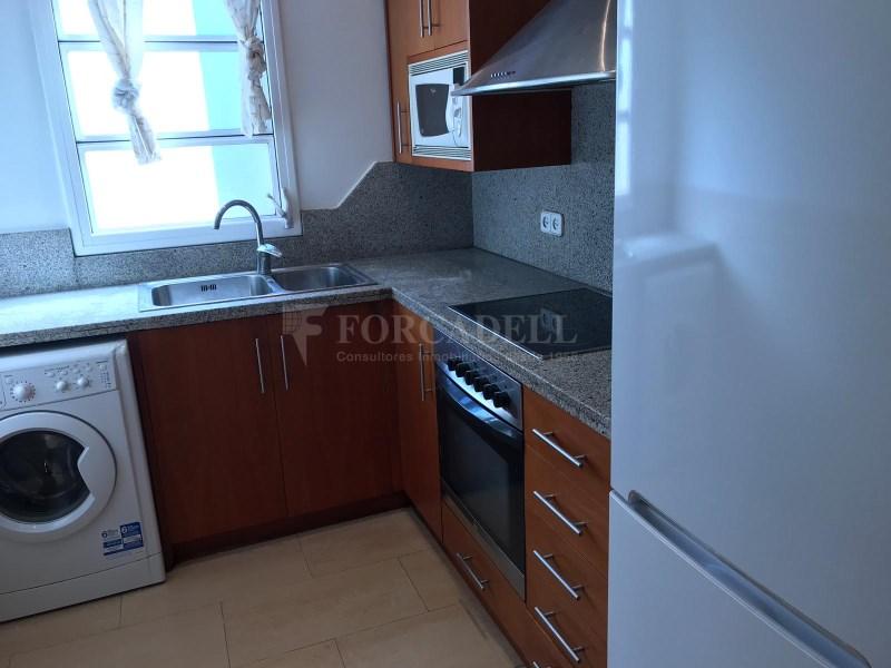Apartamento en lloguer al carrer Roger de Flor. 4