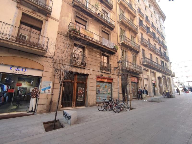 Apartament en lloguer a Ciutat Vella