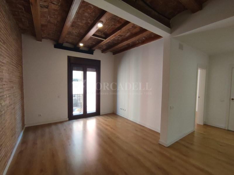 Apartament en lloguer a Ciutat Vella 3