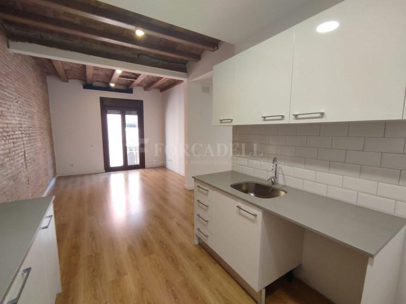Apartament en lloguer a Ciutat Vella 4