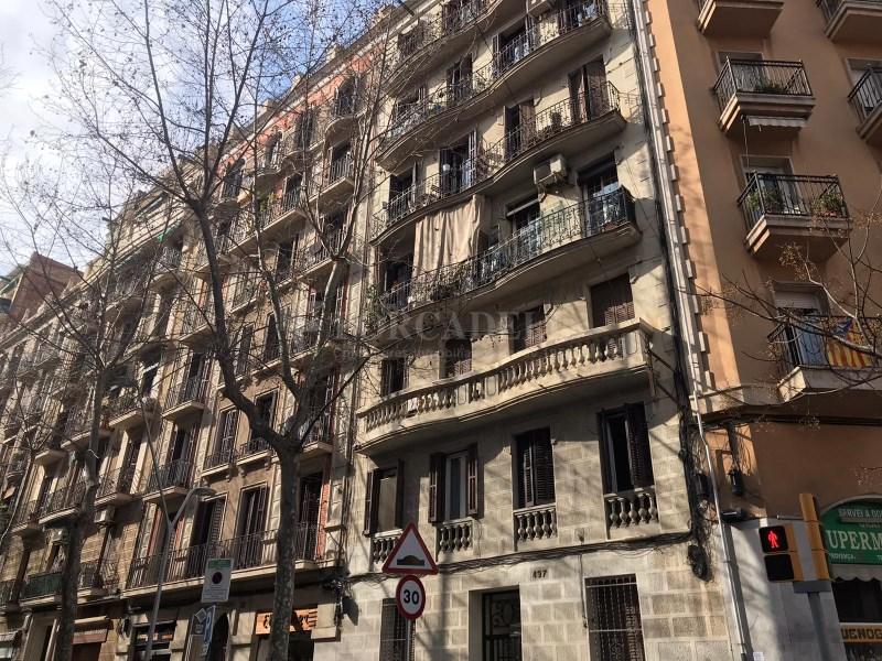 Pis en lloguer al carrer Provença.