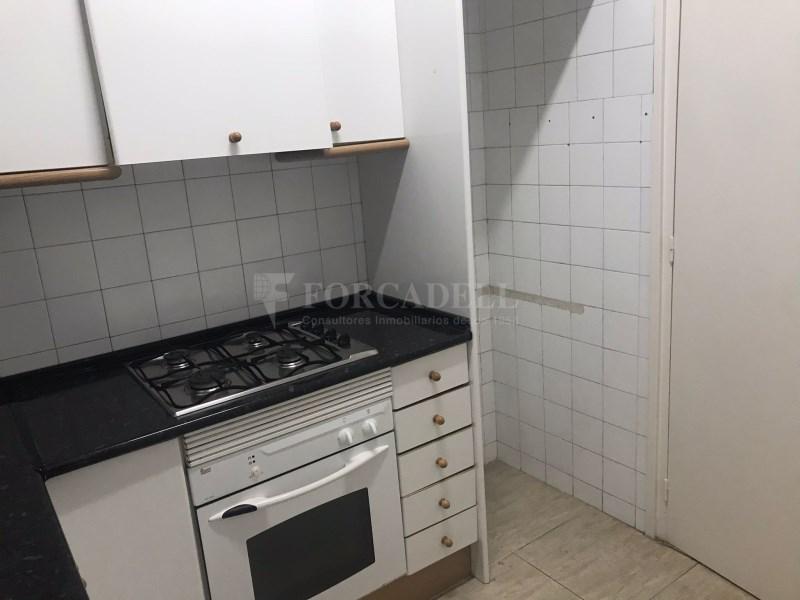 Habitatge en lloguer al carrer Diputació. 19