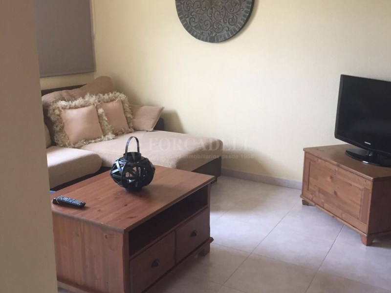 Xalet unifamiliar en lloguer en zona molt tranquil·la a Palma moblat. 4