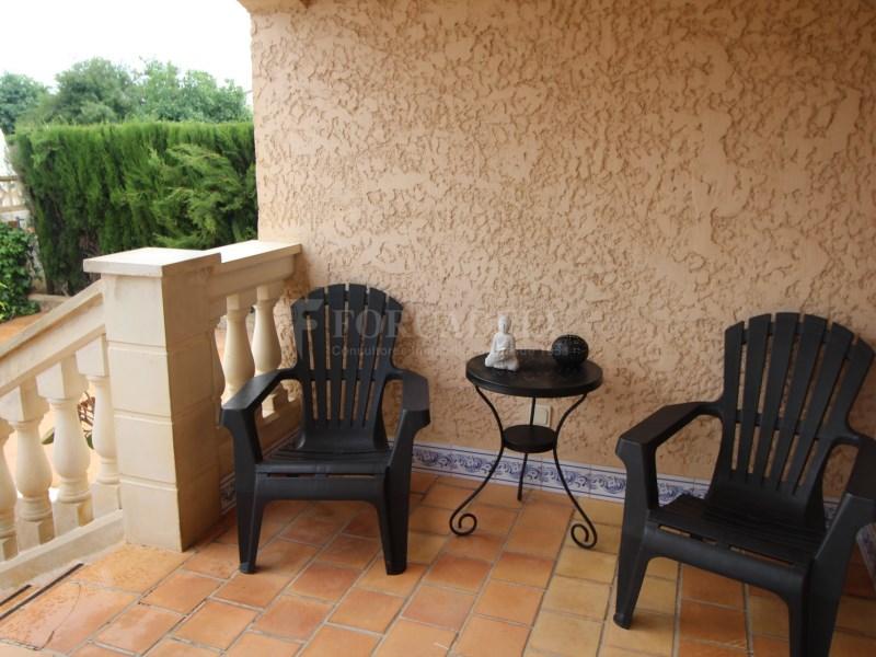 Xalet unifamiliar en lloguer en zona molt tranquil·la a Palma moblat. 15
