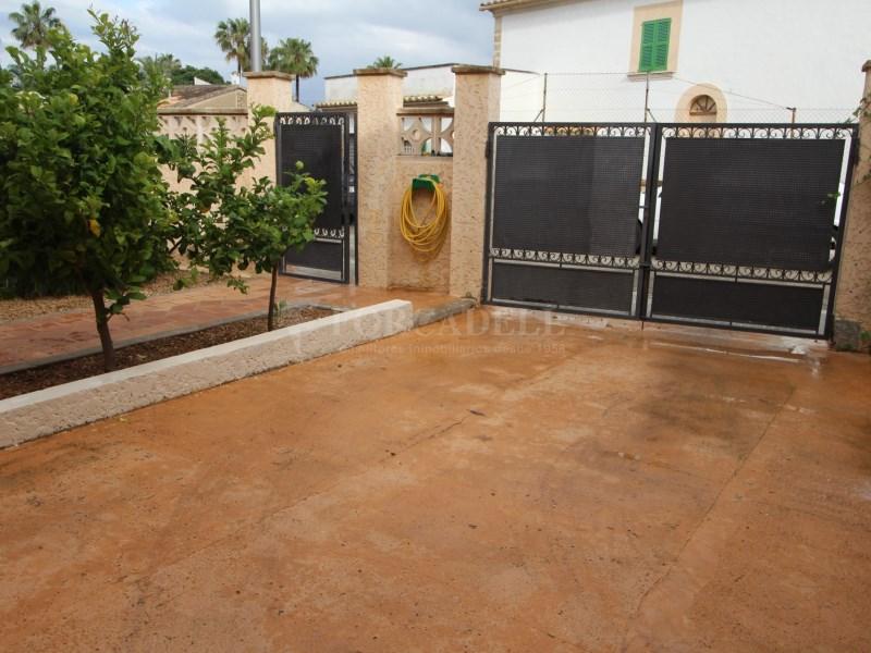 Xalet unifamiliar en lloguer en zona molt tranquil·la a Palma moblat. 19