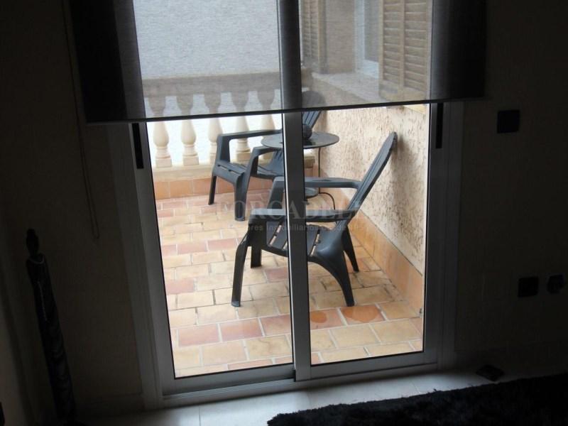 Xalet unifamiliar en lloguer en zona molt tranquil·la a Palma moblat. 43