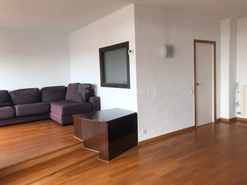 Apartament al carrer Numància 5