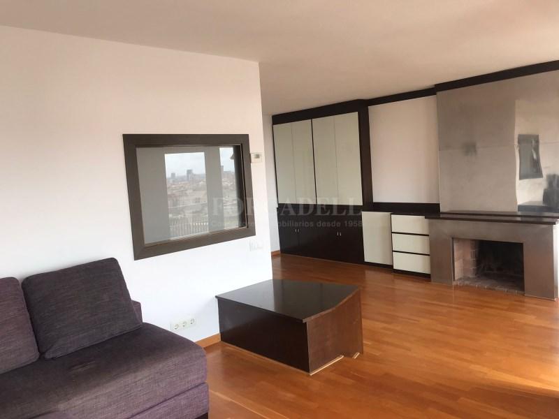 Apartament al carrer Numància 7
