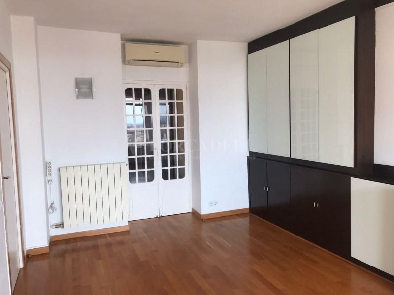 Apartament al carrer Numància 11