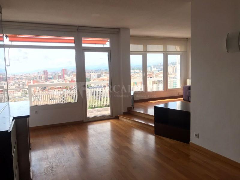 Apartament al carrer Numància 14