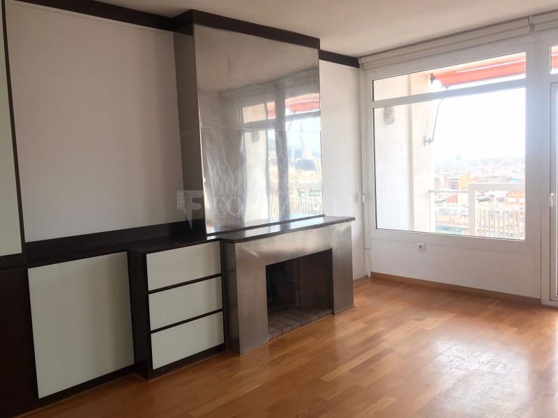 Apartament al carrer Numància 15
